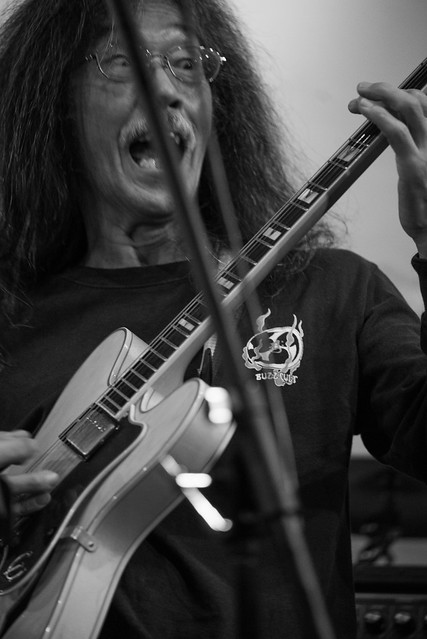 しびれなまずブルースバンド live at Golden Egg, Tokyo, 24 Sep 2016 -00109
