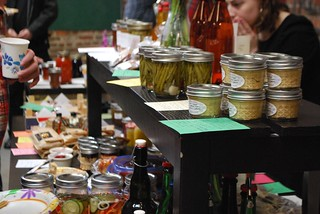 BK Swappers Food Swap | by Alejandra of Always Order Dessert