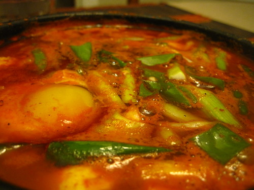 Sundubu jjigae | by Juice Stain is my contact