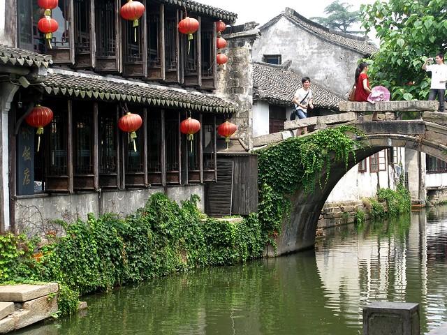 Zhouzhuang / 周庄
