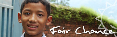 Header 3 | by Fair Chance Nepal