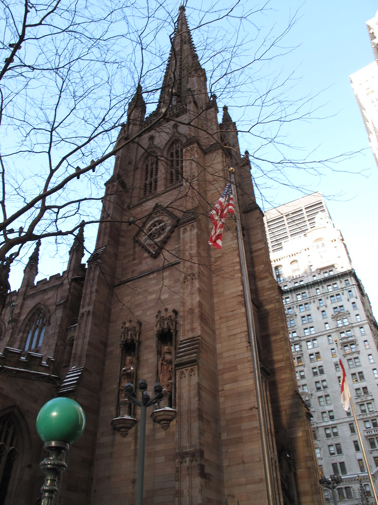 Trinity Episcopalian Church