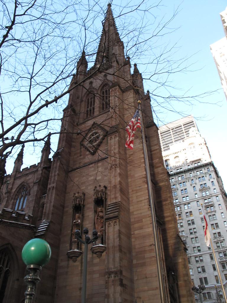Trinity Episcopalian Church