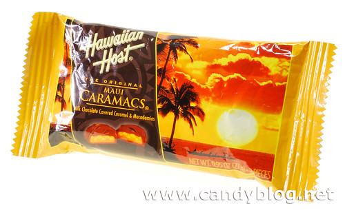 Hawaiian Host Caramacs | by cybele-