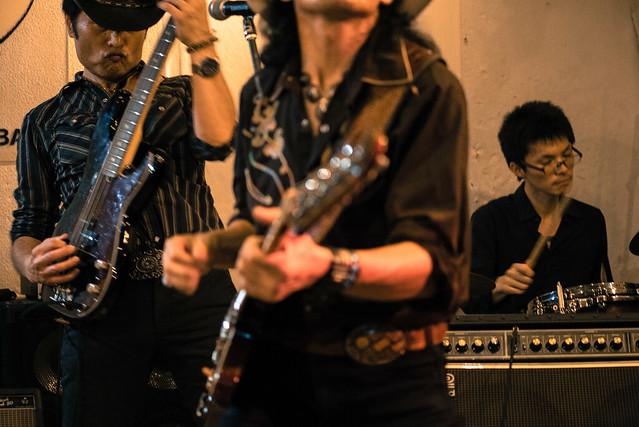 鈴木Johnny隆バンド live at Golden Egg, Tokyo, 24 Sep 2016 -00314