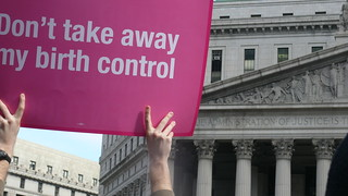 Don't Take Away My Birth Control | by WeNews