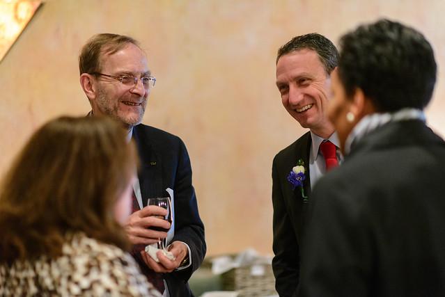 2014 SPH Annual Alumni Reunion