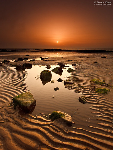 Ripples | by .Brian Kerr Photography.