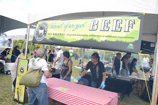 Maui Cattle Company at #MauiAgFest | by Slow Food Maui
