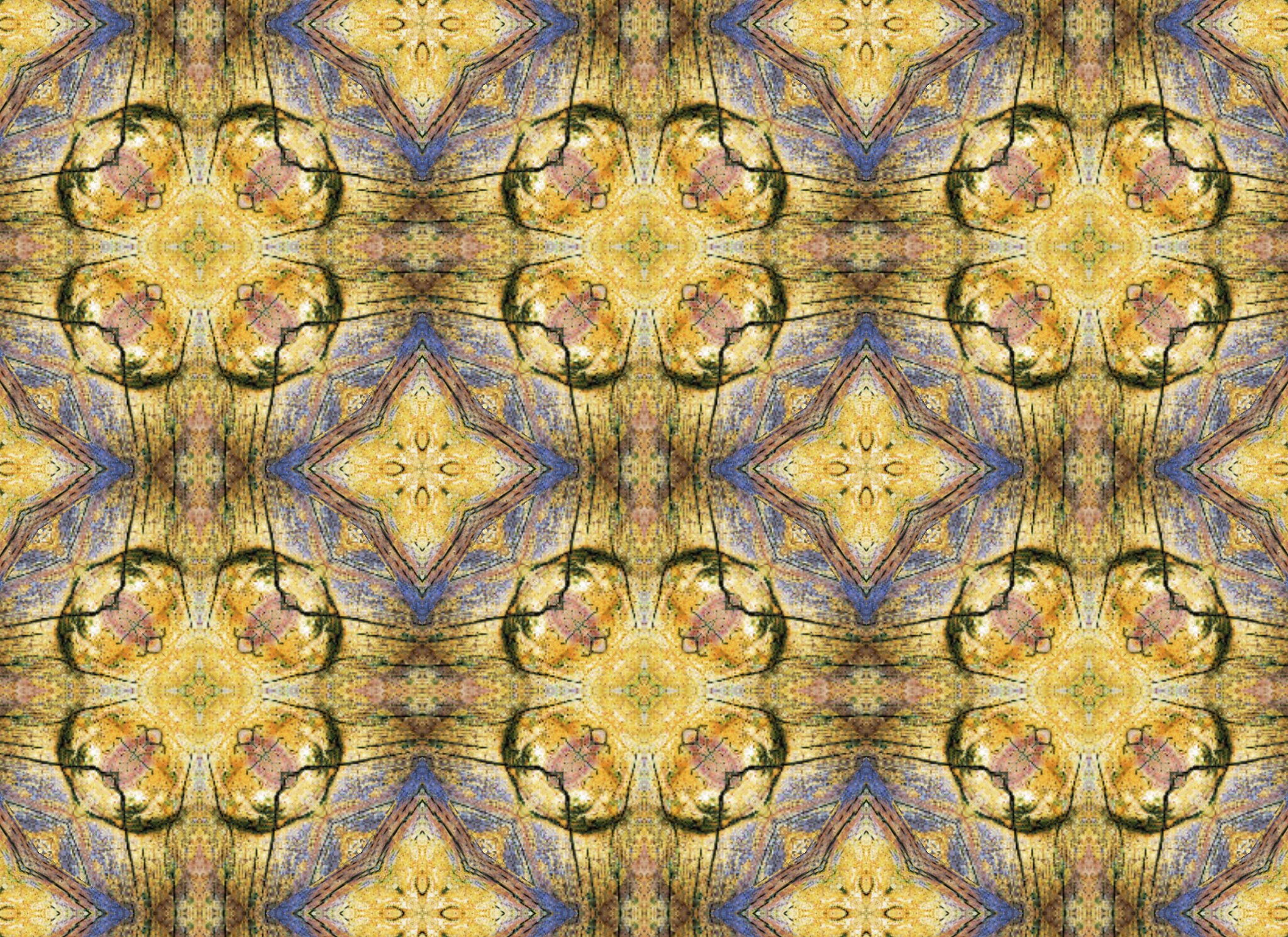 , Kaleidoscope