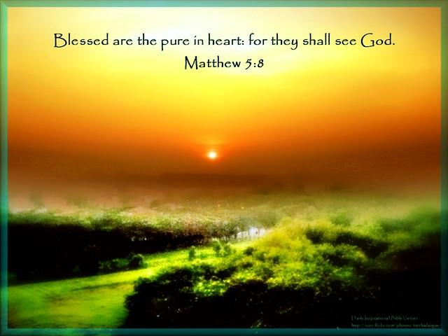 70: Daily Inspirational Bible Verse