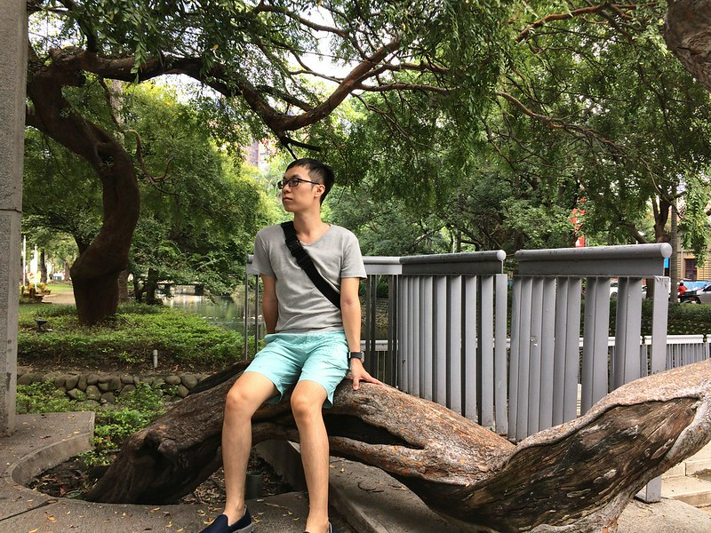 護城河公園