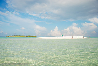 White vs Green. Truly Maldives | by sifah