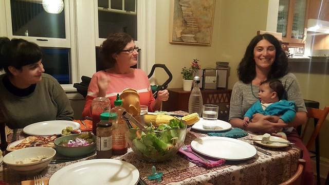 Astrid's Ladies Dinner