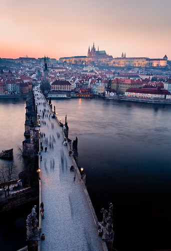 The Czech Republic - Prague: Medieval Magic | by Nomadic Vision Photography