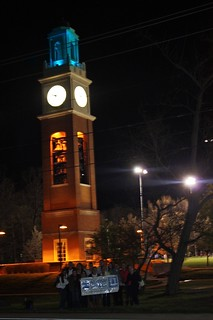 Miami University Clock Tower - Oxford, OH | by autismspeaks_official