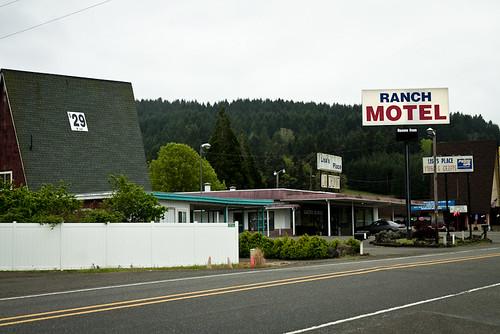 The Ranch Motel Colorado Springs