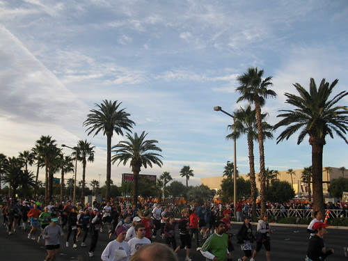 Las Vegas Marathon December 5, 2010 | by PetLvr