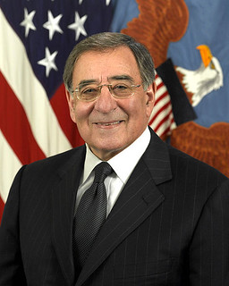 Leon Panetta, America's new Secretary of Defense, Former Officer in U.S. Army | by roberthuffstutter