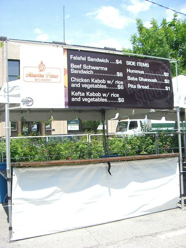 TASTE OF RANDOLPH 2011 | by InSightSignCompany