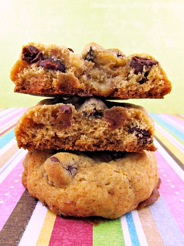 Joanne Chang's Chocolate Chip Cookies | by CinnamonKitchn