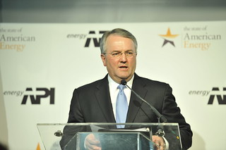 The State of American Energy Launch Event | by EnergyTomorrow
