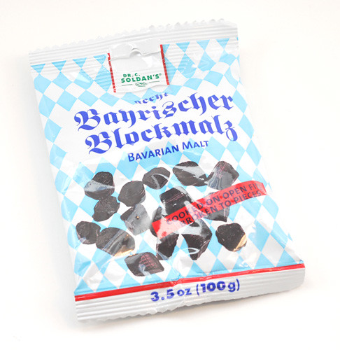Bavarian Malt Candies | by princess_of_llyr