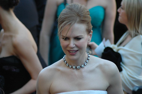 Nicole Kidman | by WEBN-TV