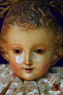 Infant Jesus a closer look. | by davyop