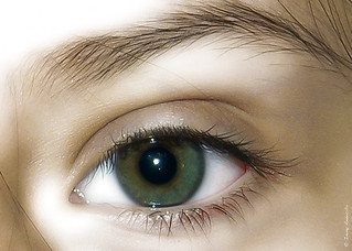 eyes green color | by  shockwave