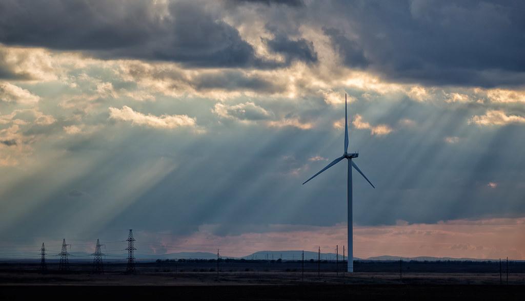 Ветроэнергетика Крыма - Останинская ВЭС VAD_9461