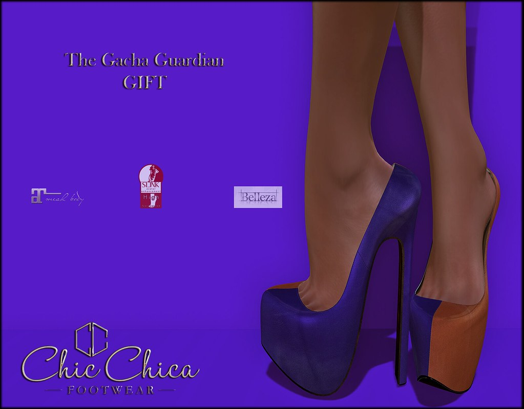 Gift for Gimme Gacha group members by ChicChica