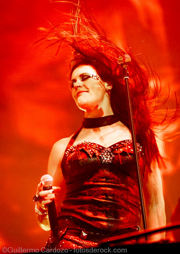 Nightwish | by Fotosderock.com - Lic. Guillermo Cardozo