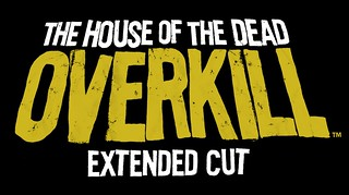 The House of the Dead: Overkill - Extended Cut | by SEGA of America