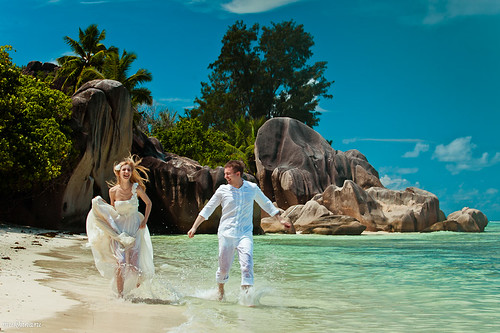 MUKHINA.COM EKATERINA MUKHINA PHOTOGRPAHY Seychelles LaDigue wedding photography | by Mukhina Ekaterina