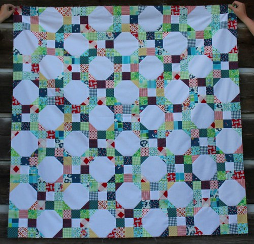 DS Fairgrounds and Picnic Quilt Top. | by canoeridgecreations