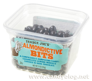 Trader Joe's Almondictive Bits | by cybele-