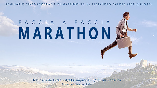 FACCIA A FACCIA Marathon