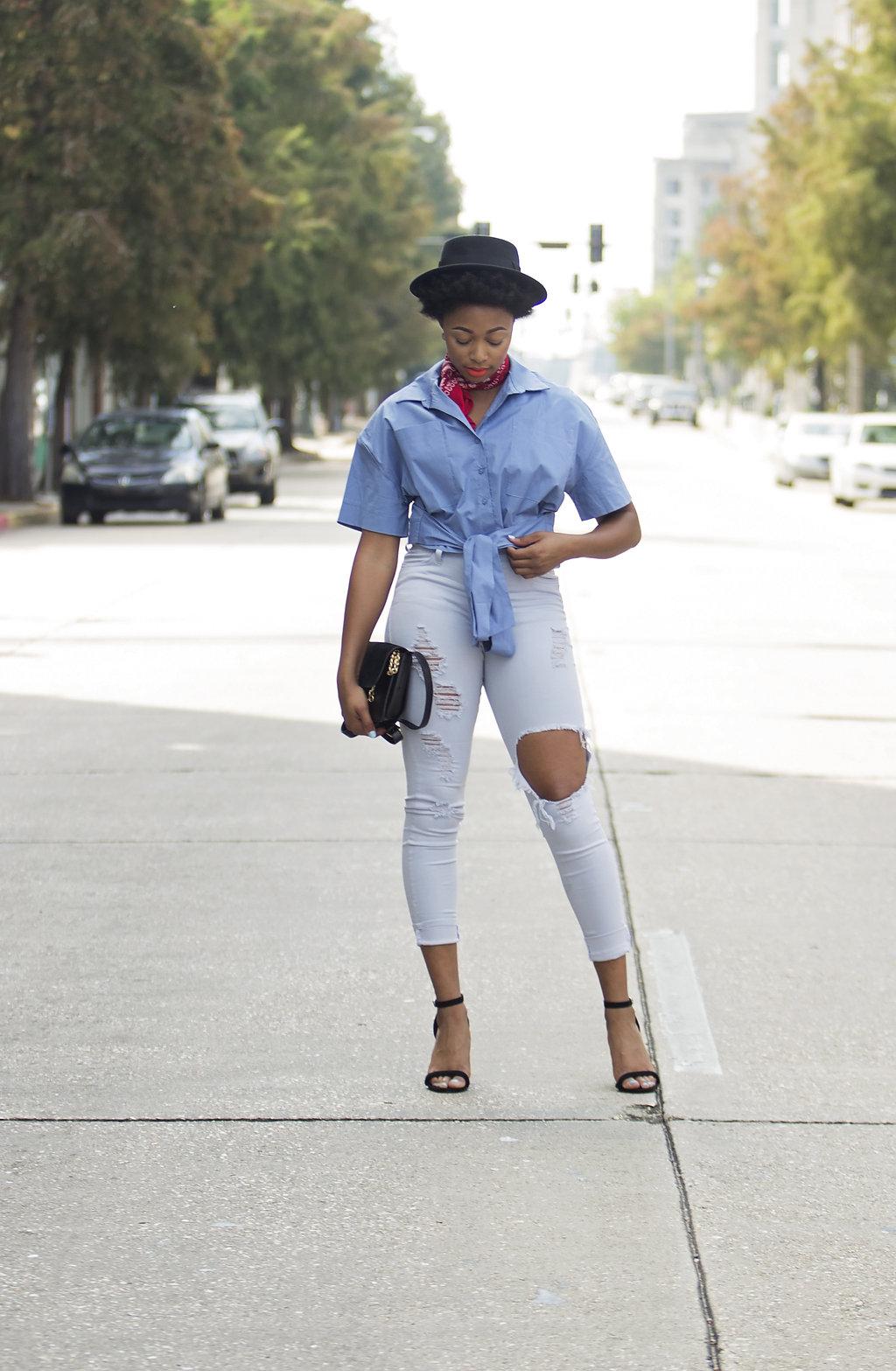 how to dress like a cowgirl, the beauty beau