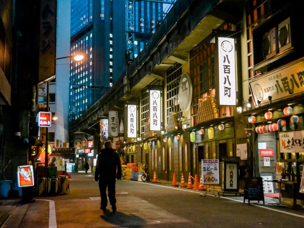 Tokyo Photo Sites