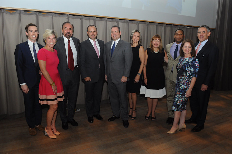 Corporate Luncheon Host Committee