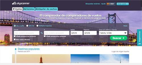 ¿Cómo conseguir pasajes de avión muy baratos por internet  tecno.americaeconomia.com  AETecno - AméricaEconomía - Google Chrome_2