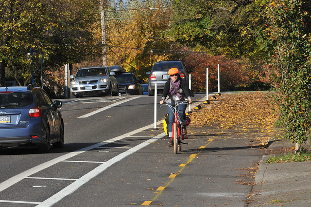 New bikeway on NE 21st Avenue-12.jpg