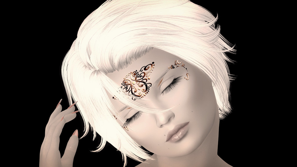 The White Queen dreams