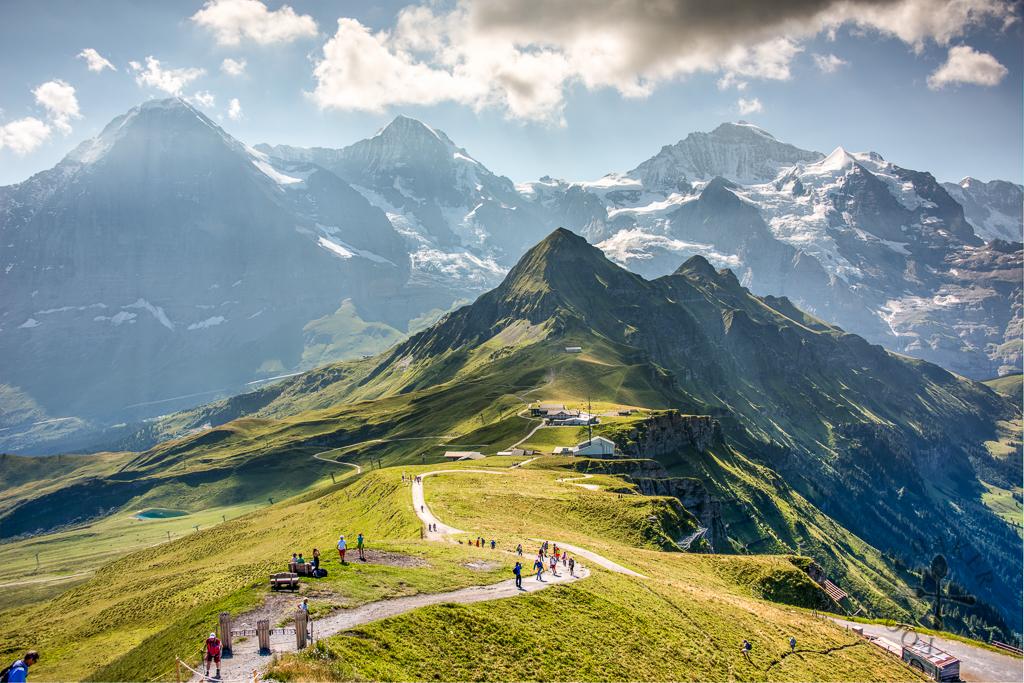 Switzerland-to do