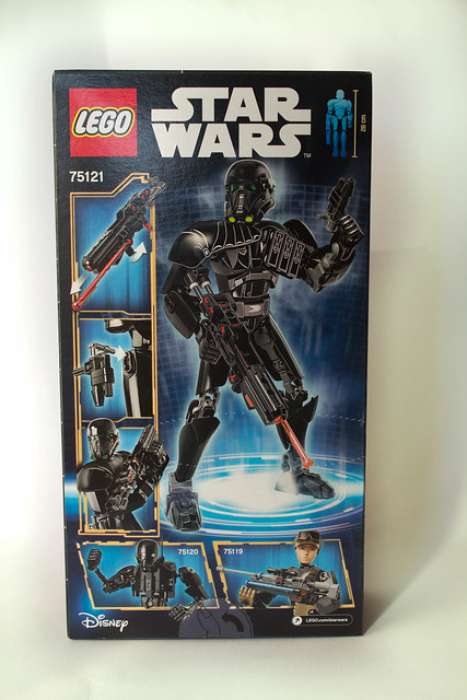 [Revue] Star Wars 75121 : Imperial Death Trooper 30206109666_de792f082b_z