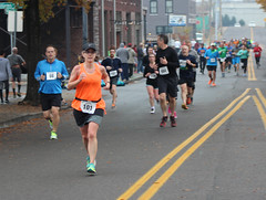Regal Turkey Trot Gallery