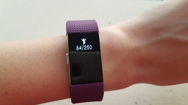 Kikay Reviews: Fitbit Charge 2 | Kikay Runner