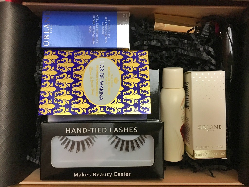 GlamBox Review - Is it Worth it?