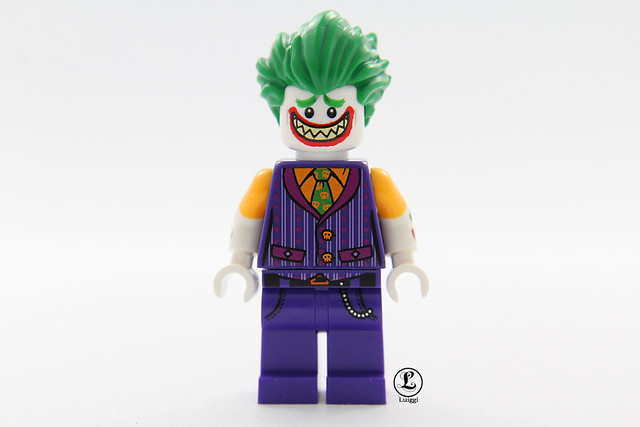 Joker - Batman movie